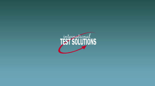 News Archives - Page 2 of 4 - International Test Solutions
